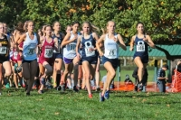 Gallery: Girls Cross Country SPSL League Meet